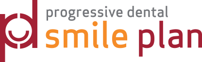 Progressive Dental Smile Plan logo