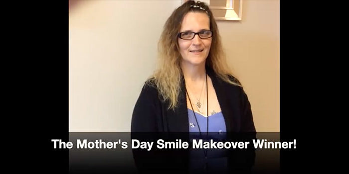 Mothers Day Makeover Winner