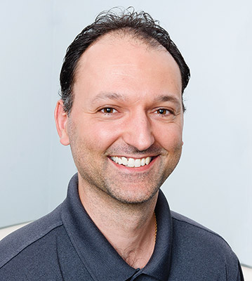 Dr. Matthew Franklin