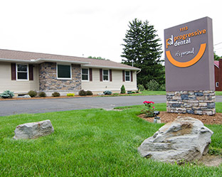Progressive Dental Kirkwood office
