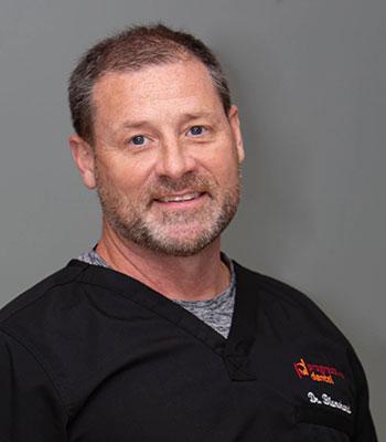 Dr. Brian Blanchard