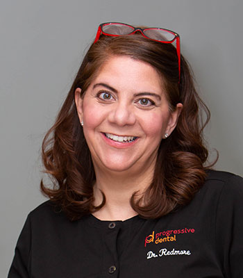 Dr. Jennifer Redmore