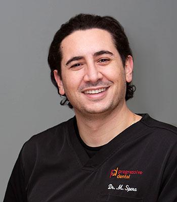 Dr. Marcus Spera