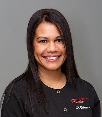 Dr. Oreida Quinones