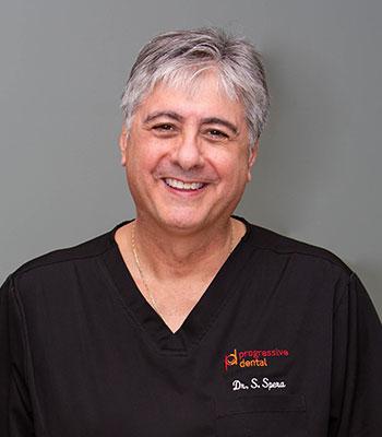 Dr. Sonny Spera